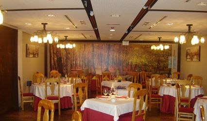 Restaurante El Cortijo 1