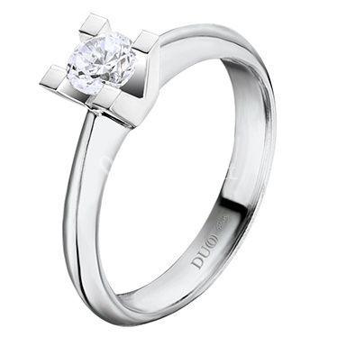 Joyas con diamantes
