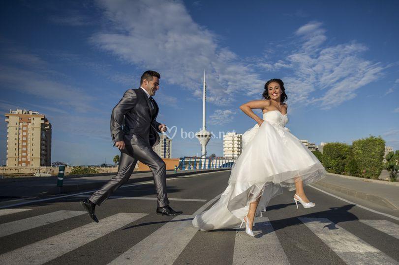 Post boda Irene & Carlos