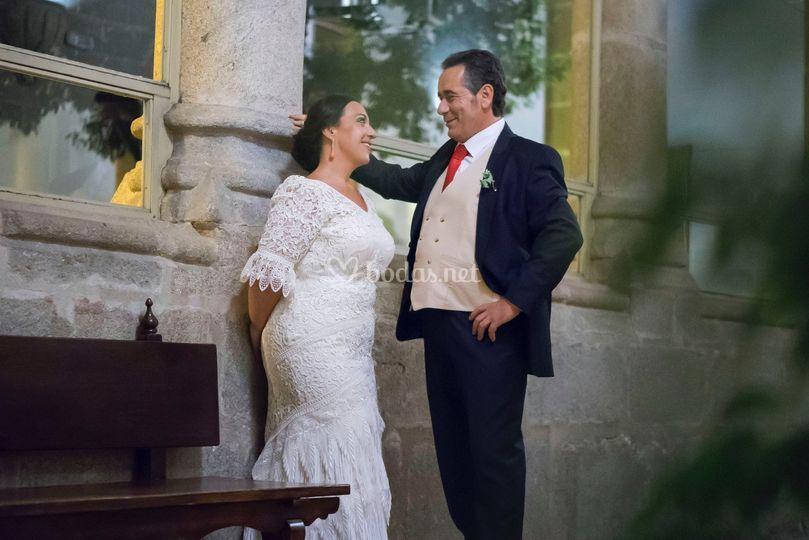 Boda Nuria & Pedro