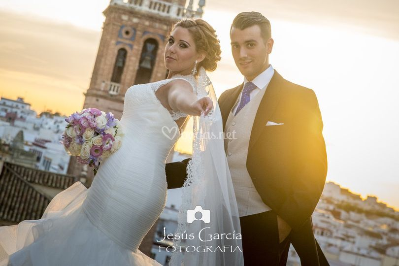 Jesús García Fotografía©