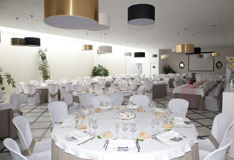 Escuela Restaurante Las Canteras