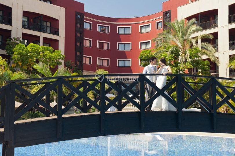 Bodas en Barceló Marbella