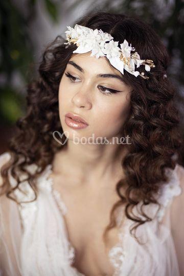 La novia más guapa