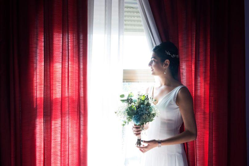Yolima Morales Bridal Art