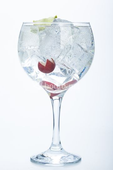 Copa Gintonic 62cl.
