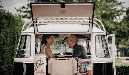 La boda de Rosi y Alfonso
