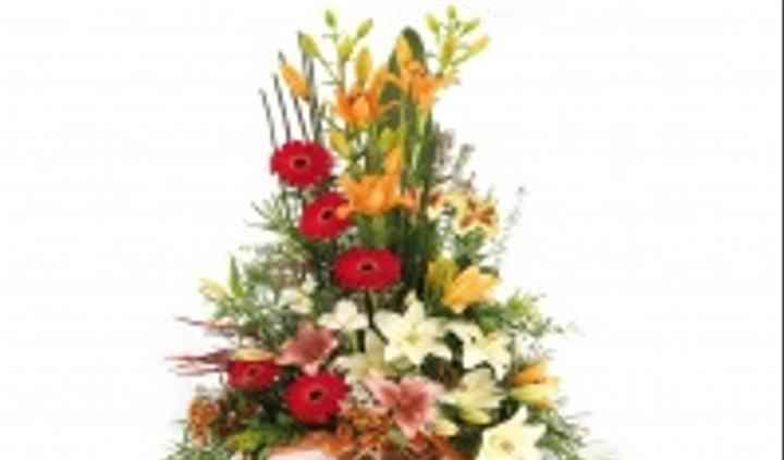 Flores Pasaje