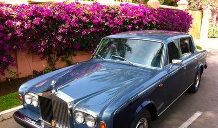 Rolls Royce Para Bodas 1