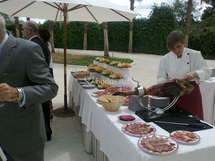 Moraima Catering