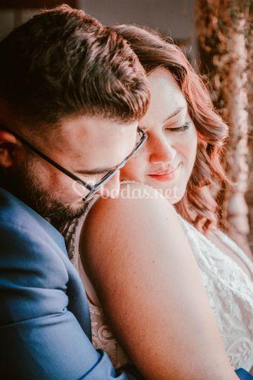 Sonia Perez Wedding Photograph