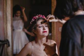 RaquelDM - Make up artist