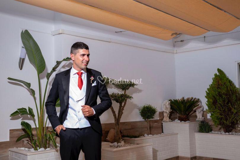 Formal y elegante