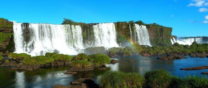 Argentina - Iguazú