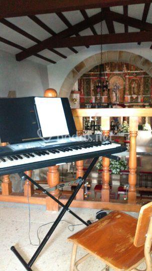 Voz/piano