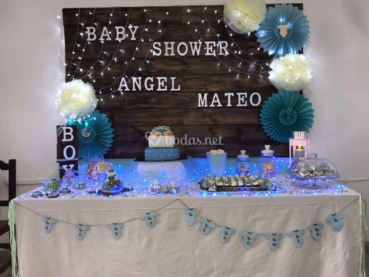 Baby- shower