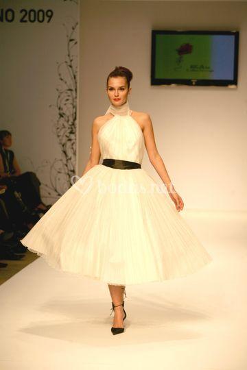 Vestido novia marilyn