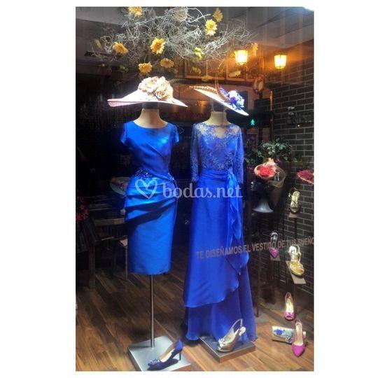 Tienda de vestidos de madrina
