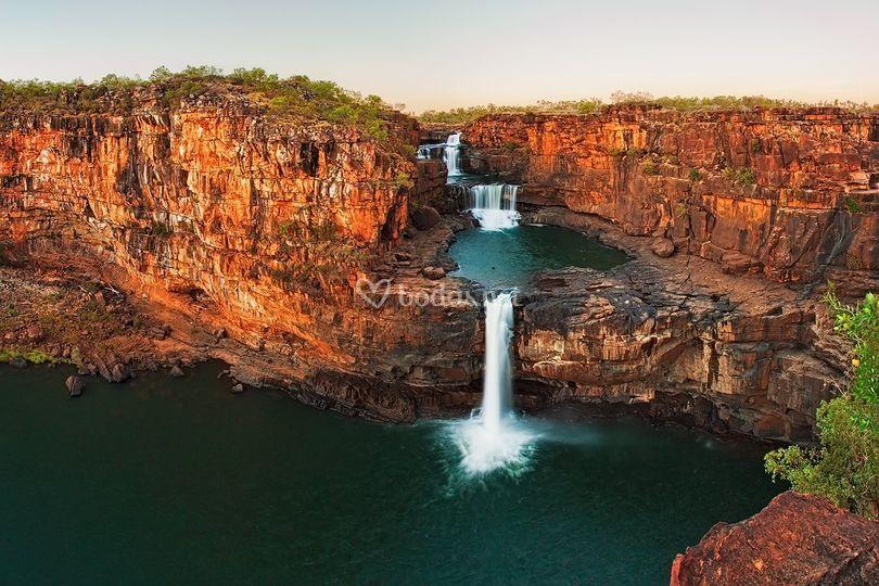 Australia - Kakadú