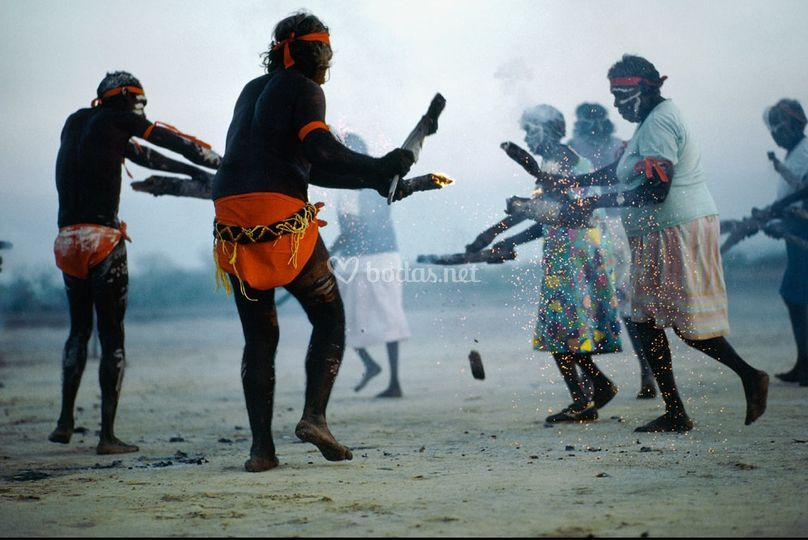 Australia - Aborígenes
