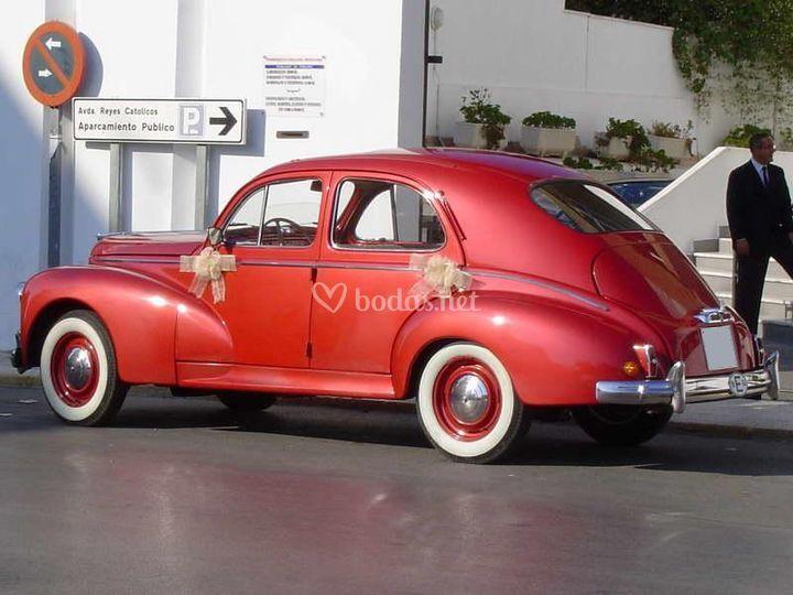 Peugeot 195