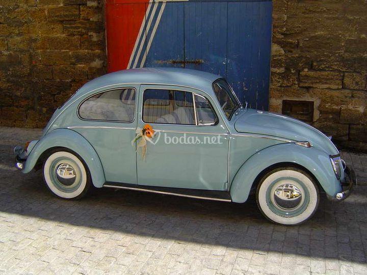 Escarabajo 1964
