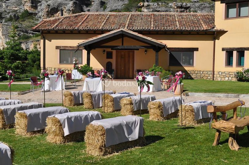 Hotel Rural Spa La Senda de los Caracoles