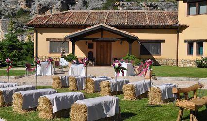 Hotel Rural Spa La Senda de los Caracoles 1