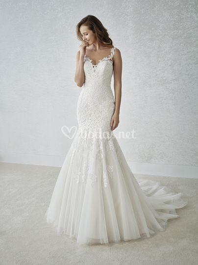 opiniones de sedka novias - bodas