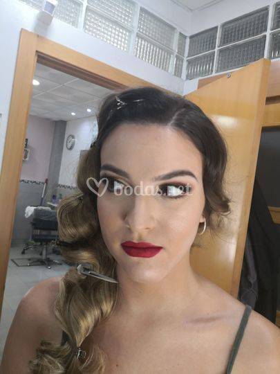 Elena Quinta Estilista
