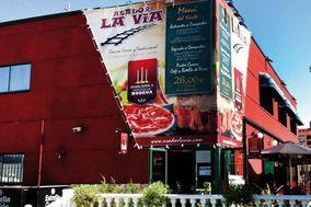 Asador La Via - Bodas & Eventos