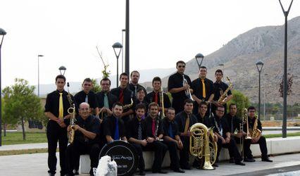 Asociación Musical San Antón Elda 1