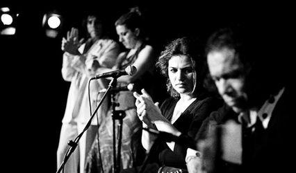 María Montilla Flamenco 1