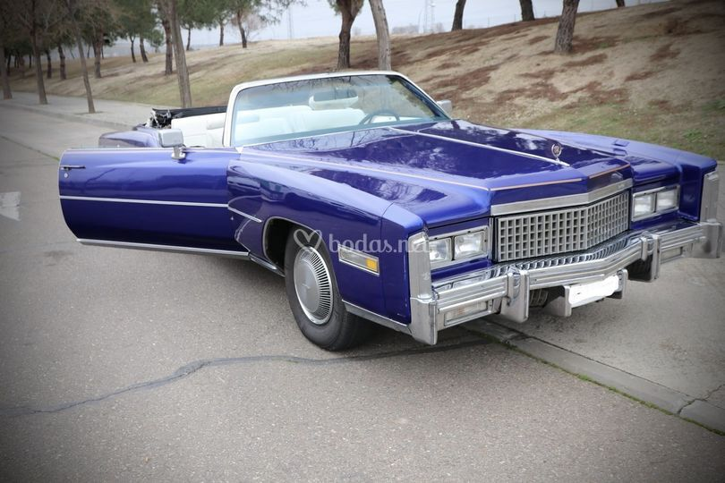 American Cadillac