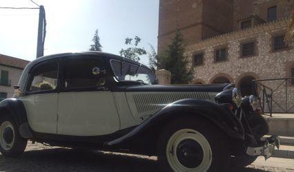 Classictourcar 2