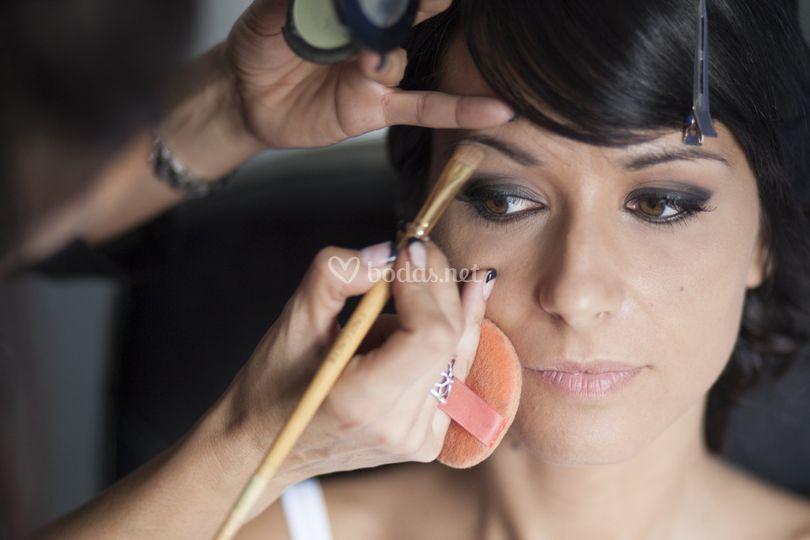 Makeup & Hair Marta Martí