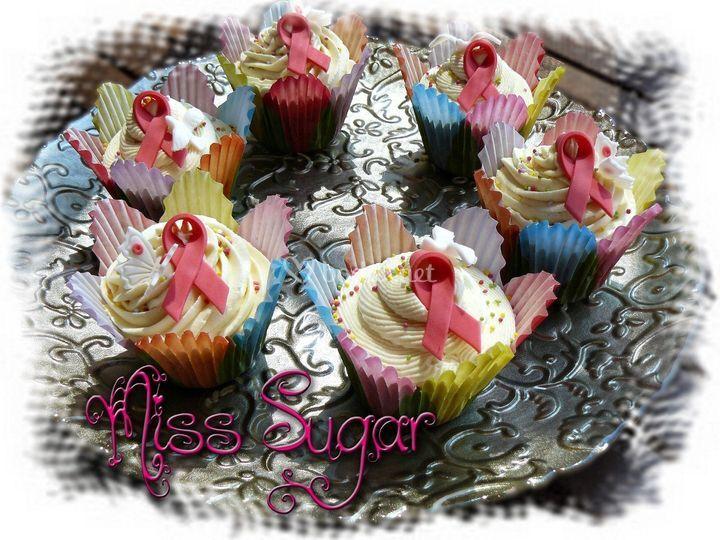 Cupcakes solidarios