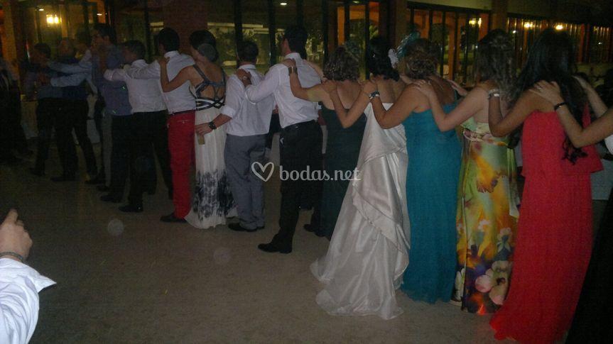 Boda en Badajoz