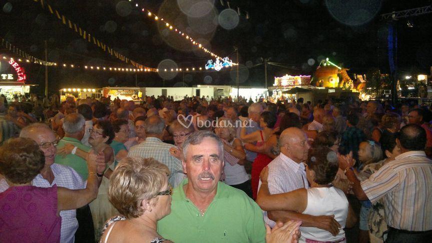 Feria de Miajadas