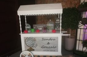 Candy Bar Alicante