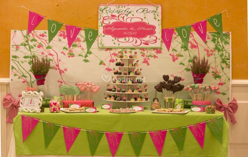 Blanca's Cupcakes
