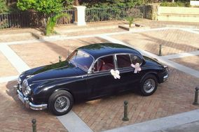Jaguar MK-2