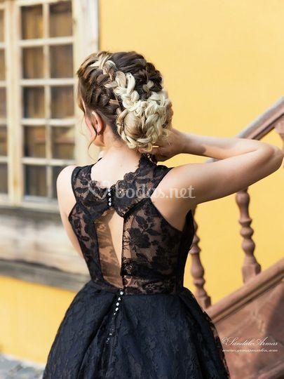 MFM Group  Modelo:Natalia Farr