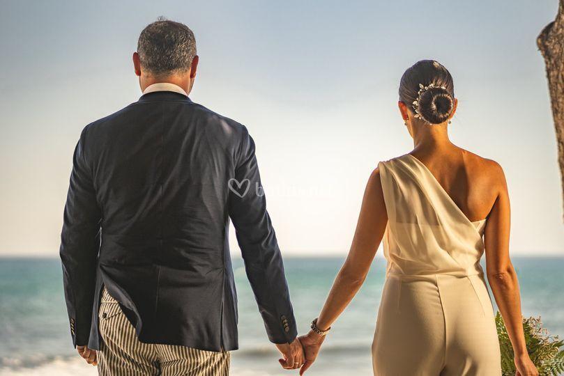 S&P Wedding