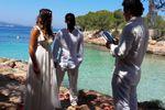 Ceremonia de Boda Civil IBIZA