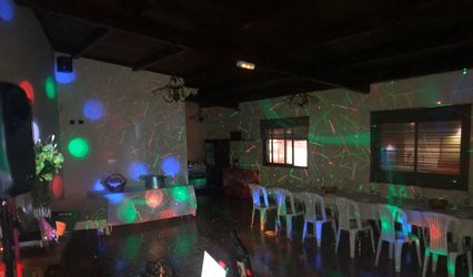 Dunas Party 1