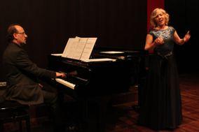 Dúo soprano y organista