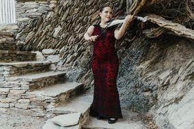Ana Querol - Violinista