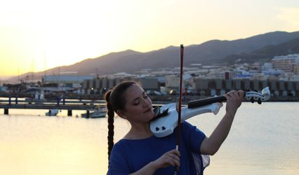 Ana Querol - Violinista 1