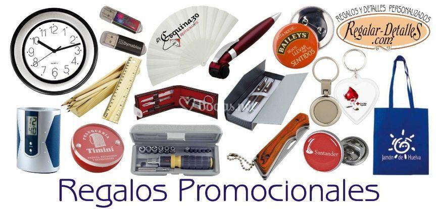 Regalos Promocionales Empresa